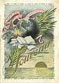 Thumbnail image of Public Schools No. 6 1899-00 Souvenir cover