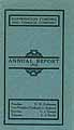 Thumbnail image of Corporation Funding and Finance Co. 1910 Report cover
