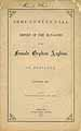Thumbnail image of Portland Female Orphan Asylum 1878 Report cover