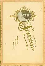 Thumbnail image of Fairview School No. 103, 1901-1902 Souvenir cover