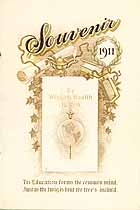 Thumbnail image of Kottke Valley School 1911 Souvenir cover