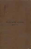 Thumbnail image of Black River Academy 1880-1881 Catalogue cover