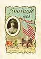 Thumbnail image of Millbach Springs School 1908 Souvenir cover