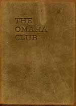 Thumbnail image of The Omaha Club 1911 Roster cover