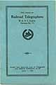 Thumbnail image of M. & St. L. System Railroad Telegraphers 1921 Seniority List cover