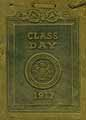 Thumbnail image of West Chester Normal School 1917 Commencement cover