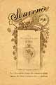 Thumbnail image of Scott Public School 1911 Souvenir cover
