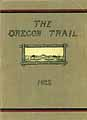 Thumbnail image of The Oregon Trail 1922 cover