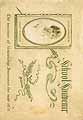 Thumbnail image of Pleasant Valley School 1916 Souvenir cover