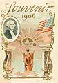 Thumbnail image of Reeds Gap 1906 School Souvenir cover