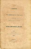 Thumbnail image of Navy Pension Fund 1822 Annual Report cover