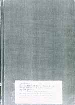 Thumbnail image of Elizabeth Board of Trade 1907 Year Book cover