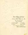 Thumbnail image of East Point School 1903-04 Souvenir cover