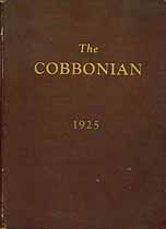 Thumbnail image of The Cobbonian 1925 cover