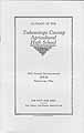 Thumbnail image of Tishomingo County Agricultural High 1918-19 Catalogue cover