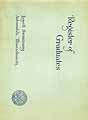 Thumbnail image of Lasell Seminary 1927 Register of Graduates cover