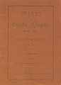 Thumbnail image of Oneida Chapter R. A. M. 1888 By-Laws cover
