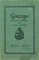 Thumbnail image of Gonzaga High School 1929-30 Catalogue cover