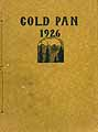 Thumbnail image of Gold Pan 1926 cover