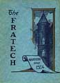 Thumbnail image of The Fratech 1924 cover