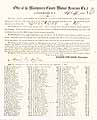 Thumbnail image of Montgomery County Mutual Ins. Co. 1852-4 Losses cover