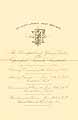 Thumbnail image of Episcopal Female Institute 1895 Commencement cover