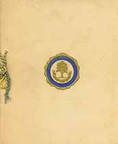 Thumbnail image of Fort Loudoun Seminary 1908 Commencement cover