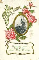 Thumbnail image of Upper Pine School 1913 Souvenir cover