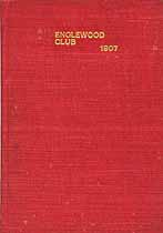 Thumbnail image of Englewood Club 1907 cover