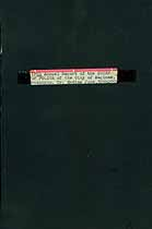 Thumbnail image of Saginaw Police Department 1907 Report cover