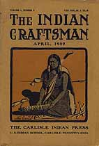 Thumbnail image of The Indian Craftsman, Vol. 1, No. 3 cover