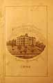 Thumbnail image of William Jewell College 1875-77 Catalogue cover