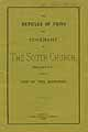 Thumbnail image of Peabody South Church 1885 Members cover