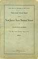 Thumbnail image of New Jersey Normal School 1896 Catalogue cover