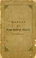 Thumbnail image of Foxborough Orthodox Congregational Church 1867 Catalogue cover