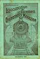 Thumbnail image of Locomotive Firemen and Enginemen's Magazine 1910 December cover