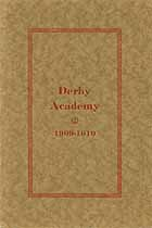 Thumbnail image of Derby Academy 1909-10 Catalogue cover
