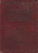 Thumbnail image of Shadows 1929 Yearbook cover