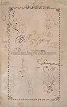Thumbnail image of Oberlin College 1857 Catalogue cover