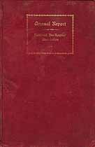 Thumbnail image of National Bee-Keepers' Association 1906 Report cover