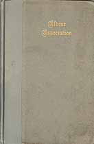 Thumbnail image of Aldine Association 1899 Year Book cover