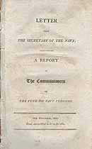Thumbnail image of Navy Pension Fund 1803 Annual Report cover