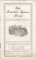 Thumbnail image of The Franklin Square House cover