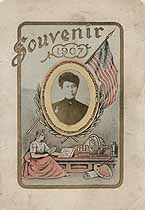 Thumbnail image of Hale Public School 1907 Souvenir cover