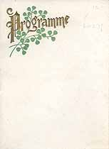 Thumbnail image of Bingham High School 1907 Graduation cover