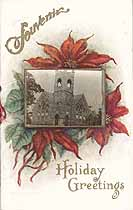 Thumbnail image of Zion's Union Sunday School Christmas 1920 Souvenir cover