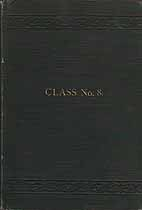 Thumbnail image of Class No. 8 cover