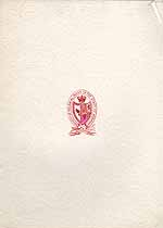 Thumbnail image of Vermont Society of Colonial Wars 1905 Roster cover