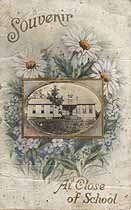 Thumbnail image of Coon Island School 1920 Souvenir cover