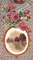 Thumbnail image of Otts School 1910 Souvenir cover
